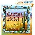 Cactus Hotel (Owlet Book)