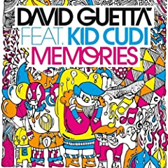 Memories (feat. Kid Cudi)