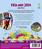 Image de FIFA WM 2014 - Alle Tore [Import allemand]