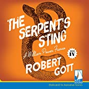 The Serpent's Sting: William Power, Book 4 | Robert Gott