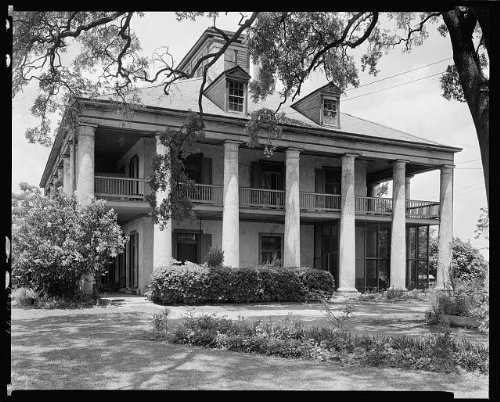 Seven Oaks,Westwego,Jefferson Parish,Louisiana