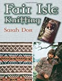 img - for Fair Isle Knitting (Dover Knitting, Crochet, Tatting, Lace) book / textbook / text book