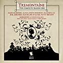 Tremontaine, Season One: 13 Book Series, Box Set Audiobook by Ellen Kushner, Alaya Dawn Johnson, Malinda Lo, Joel Derfner, Racheline Maltese, Patty Bryant Narrated by Katherine Kellgren, Nick Sullivan, Sarah Mollo-Christensen