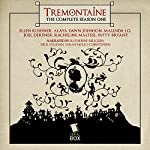 Tremontaine, Season One: 13 Book Series, Box Set | Ellen Kushner,Alaya Dawn Johnson,Malinda Lo,Joel Derfner,Racheline Maltese,Patty Bryant