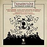 Tremontaine, Season One: 13 Book Series, Box Set | Ellen Kushner,Alaya Dawn Johnson,Malinda Lo,Joel Derfner,Racheline Maltese,Patty Bryant