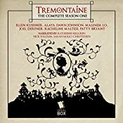 Tremontaine, Season One: 13 Book Series, Box Set | Ellen Kushner, Alaya Dawn Johnson, Malinda Lo, Joel Derfner, Racheline Maltese, Patty Bryant