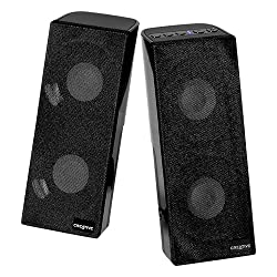 Creative N400 Portable Speakers