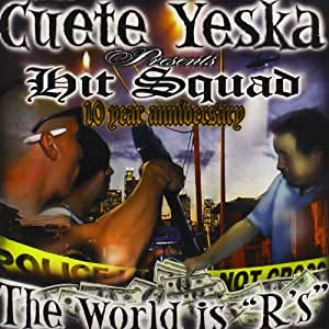 10 Year Anniversary: The World Is R's