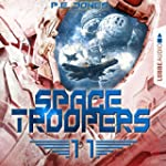 Der Angriff (Space Troopers 11)