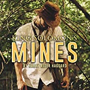 King Solomon's Mines | Harry Rider Haggard