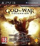 God of War : Ascension [Importaci�n f...