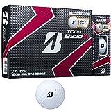 ブリヂストン TOUR B330 ボール TOUR B330X ボール Bマークエディション 3ダースセット 3ダース(36個入り) ホワイト