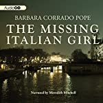 The Missing Italian Girl: A Bernard Martin Mystery, Book 3 | Barbara Corrado Pope