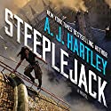Steeplejack Audiobook by A. J. Hartley Narrated by Noma Dumezweni