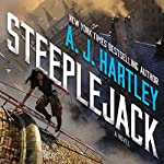 Steeplejack | A. J. Hartley