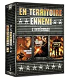 echange, troc En territoire ennemi : La trilogie