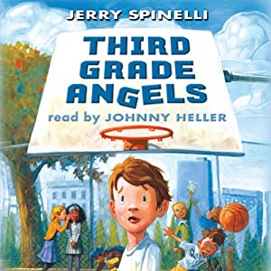 Third Grade Angels | [Jerry Spinelli]