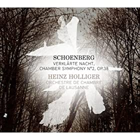 Chamber Symphony No. 2, Op. 38: II. Con fuoco
