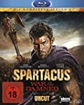 Spartacus: War of the Damned - Die ko...