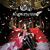 Asriel 2nd FULL ALBUM「Angelrhythm」