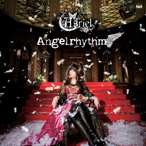 Asriel 2nd FULL ALBUM「Angelrhythm」