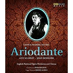 Handel: Ariodante [Blu-ray]
