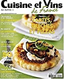 Cuisine Et Vins De France