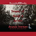Dreams of Shreds and Tatters Audiobook by Amanda Downum Narrated by Saskia Maarleveld