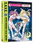 Kaleido Star: Season One  (S.A.V.E.)