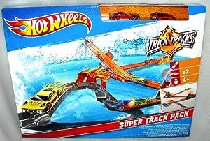 Hot Wheels Trick Tracks