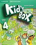 Kid's Box for Spanish Speakers Level...
