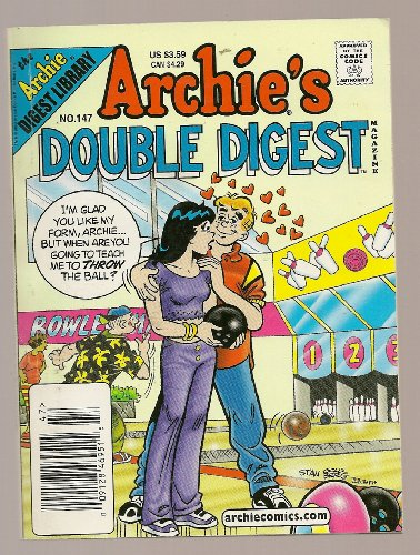 Archie's Double Digest (The Archie Digest Library, No. 147)