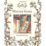 Winter Story (Brambly Hedge)by Jill Barklem