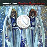 Macmillan: Tenebrae Responsories [Martin Baker, Westminster Cathedral Choir, London Brass] [Hyperion: CDA67970] Westminster Cathedral Choir