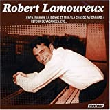 Robert Lamoureux (Collection Contour)par Robert Lamoureux