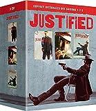 Justified - Intégrale des saisons 1-2-3