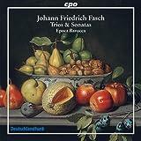 ファッシュ:ファゴット・ソナタ/3つの四重奏曲/2つの三重奏曲/カノン