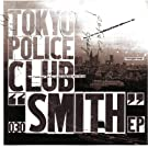 Smith Ep [Us Import]