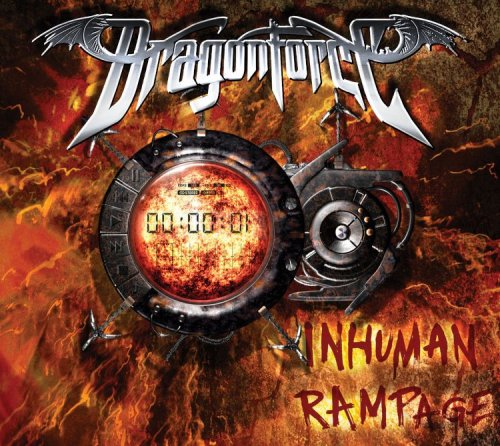 Dragonforce - Through The Fire And Flames Lyrics - Zortam Music