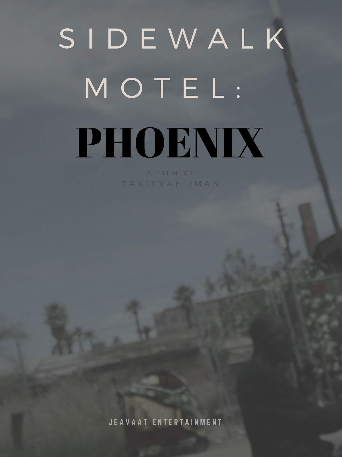 Sidewalk Motel: Phoenix on Amazon Prime Instant Video UK