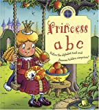 Magical Windows: Princess ABC: Follow the Alphabet Trail and Discover Hidden Surprises! (Magical Windows)