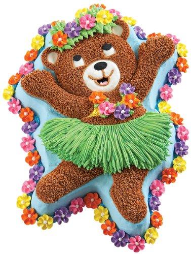 Wilton Ballerina Bear Pan (Wilton Bear Pan compare prices)