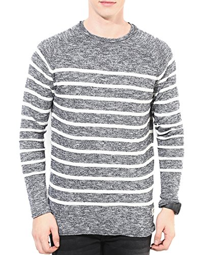 Jack & Jones Men Casual Sweaters (5712834659532 Navy Blazer XX-Large )  available at amazon for Rs.1797