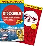 MARCO POLO Reiseführer Stockholm: Reisen mit Insider-Tipps. Mit EXTRA Faltkarte & Cityatlas
