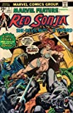 Marvel Feature: Presents... Red Sonja #1 (1975) Marvel