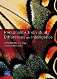 img - for Physiology of Behaviour: WITH Social Psychology AND Personality, Individual Differences and Intelligence book / textbook / text book
