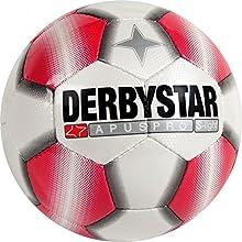 DERBYSTAR Balón de entrenamiento Chico - APUS PRO S-LIGHT Talla 5