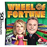 Wheel Of Fortune - Nintendo DS