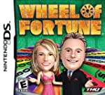 Wheel of Fortune - Nintendo DS Standa...