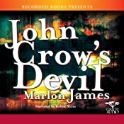 John Crow's Devil | [Marlon James]